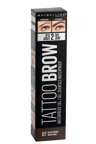 Tattoo Brow Gel Waterproof