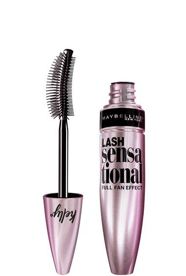 Lash Sensational Kelly X Maybelline