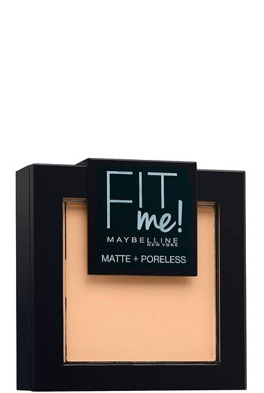 Pó Fit Me® Matte + Poreless